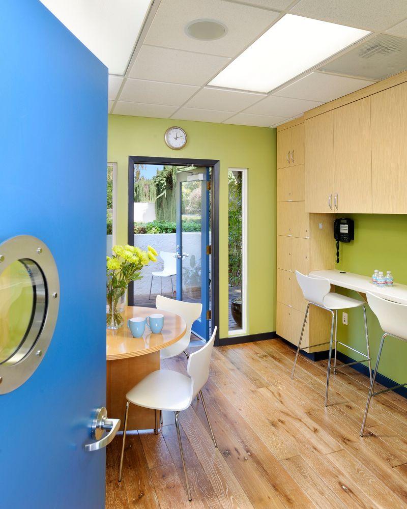11++ Community health center dental office trends
