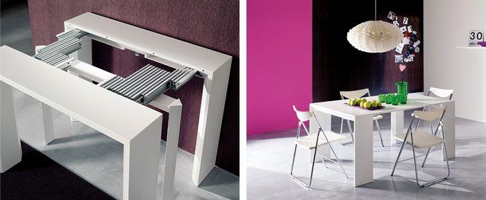 Goliath-extendable-table | Móveis e desing criativos, ecológicos ...