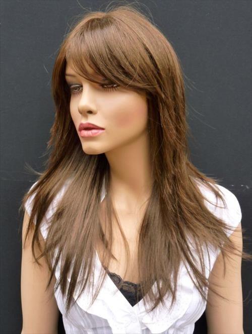 12 Razor Layered Haircuts for Teen Girls | Hair | Pinterest ...