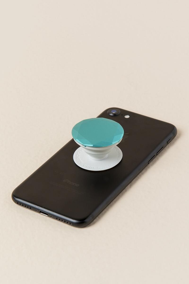Glacier Metallic Diamond Popsocket- gift-clalternate | CHRISTMAS ...