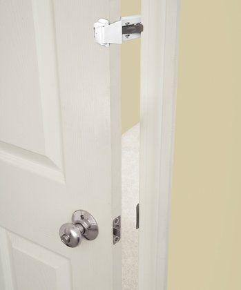 Safety 1st Prograde No Drill Top Of Door Lock Free