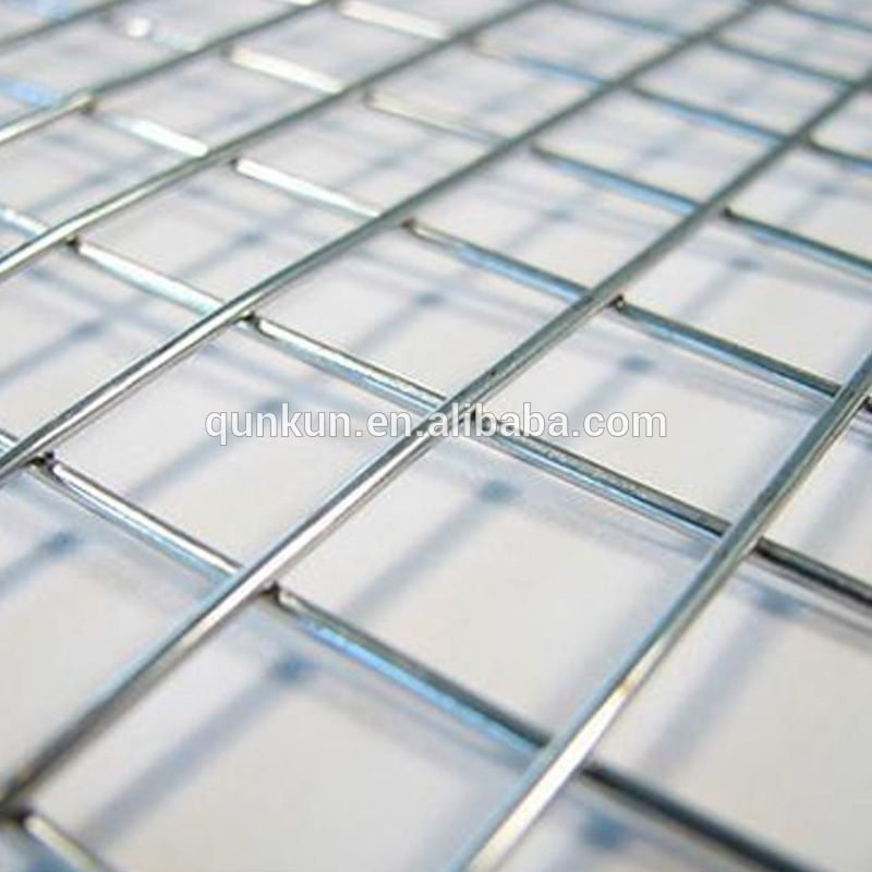 3 inch welded wire mesh 150x150 for concrete slab | alibaba ...
