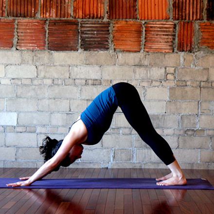 6 amazing health benefits from downward dog  yoga poses