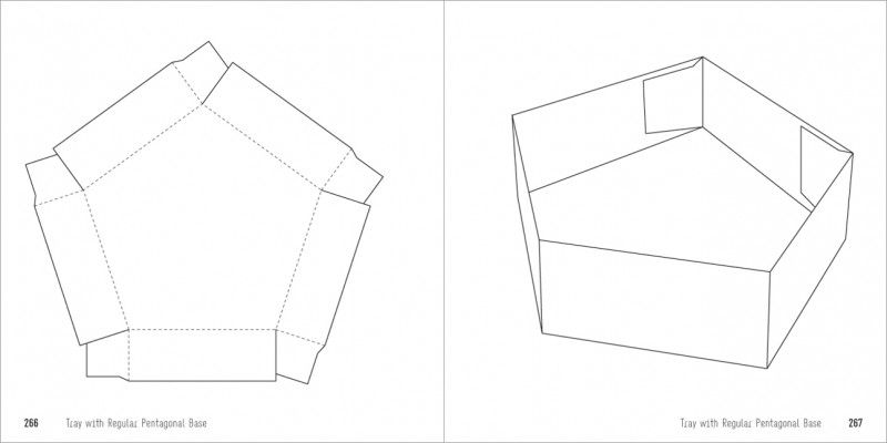 Pics For > Packaging Templates Illustrator | package templates ...