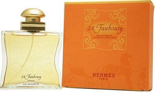 24, Faubourg Eau de Parfum for Women by Hermes