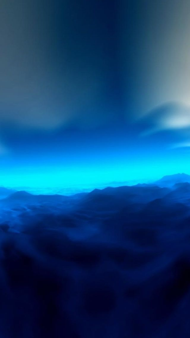 Endless Mountains iPhone 5s Wallpaper Download | iPhone Wallpapers, iPad wallpapers One-stop ...