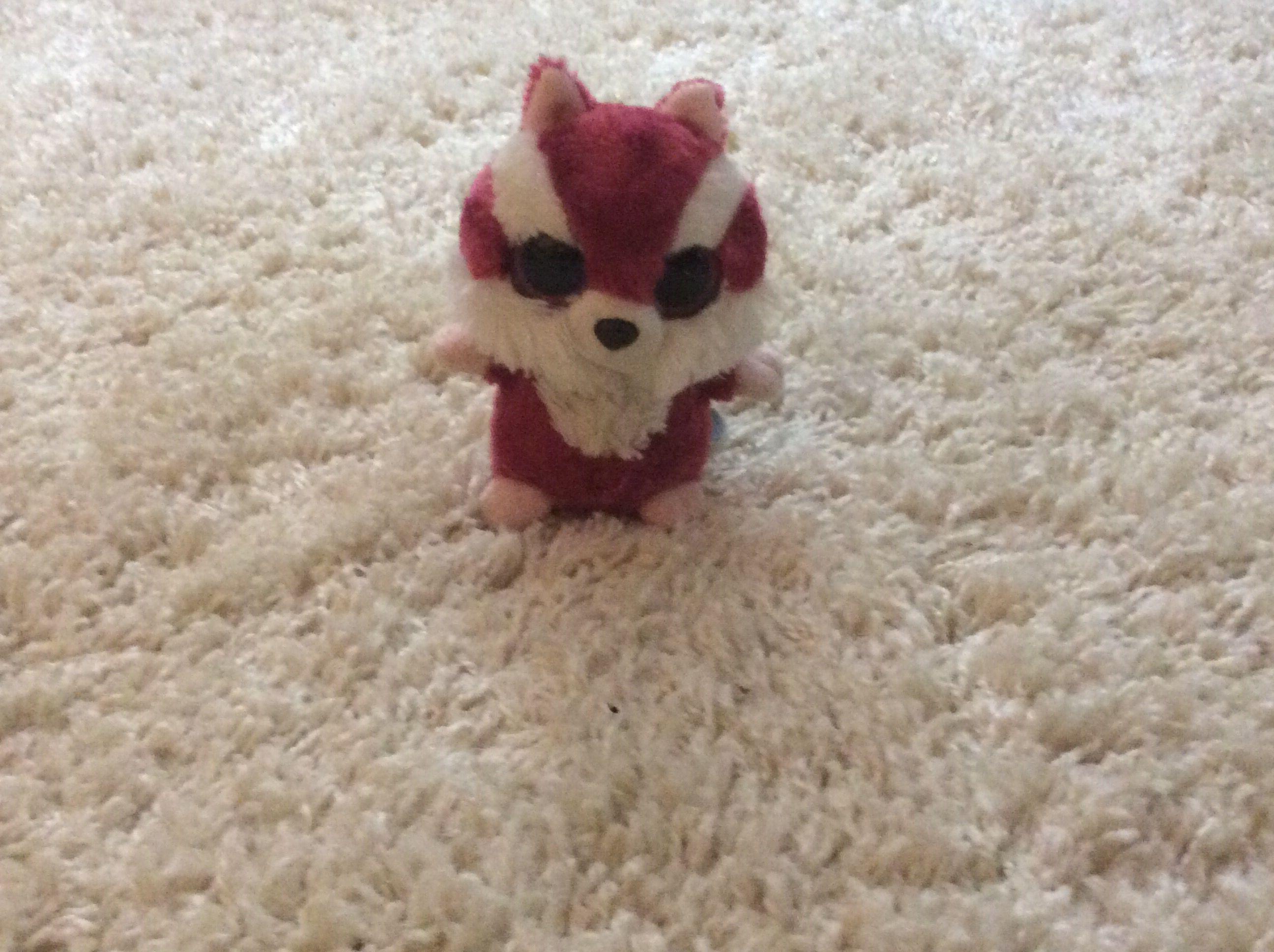 Red Squirrel Cute Stuffed Animals Red Squirrel Beanie Boos [ 1936 x 2592 Pixel ]