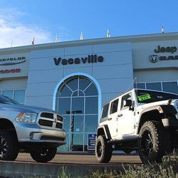 Best Dodge Chrysler Jeep Of Vacaville #Jeep Http://ift.tt/
