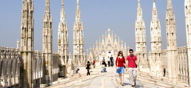 The 22 Best Things To Do In Milan Italy Travel Beautiful Places