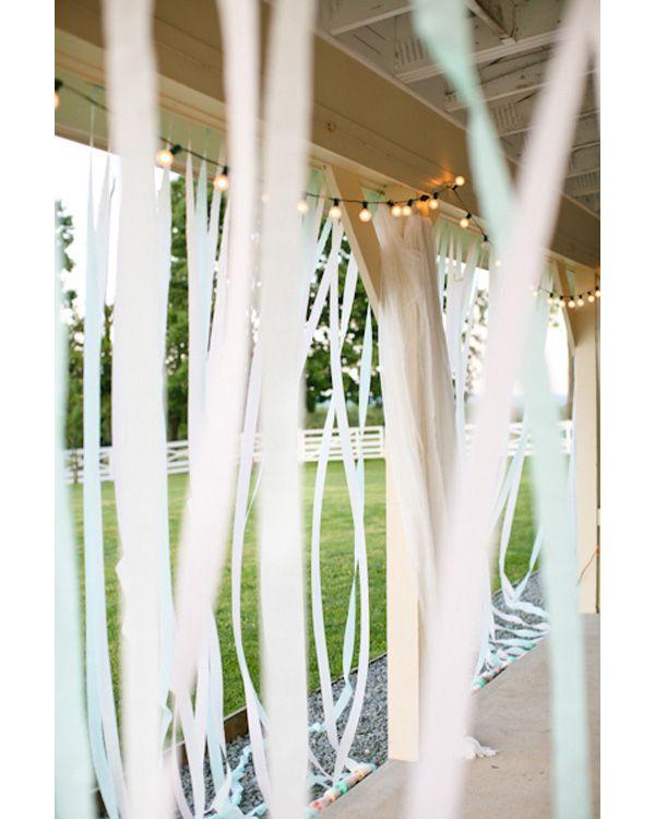 Ideas para decorar fiestas en el jard n bautizo for Ideas para decorar mi jardin