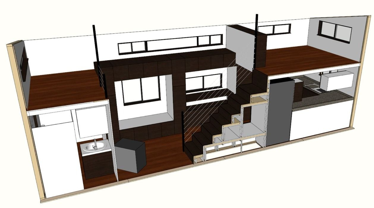 smallandtinyhomeideas hOMe plans available today via Tiny