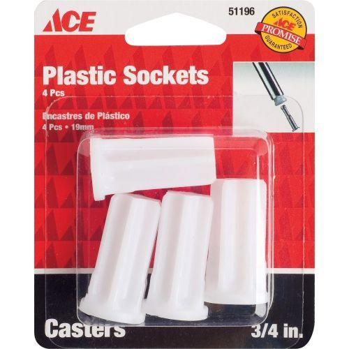 Caster Sockets Plastic Furniture Ace Hardware Office Furniture