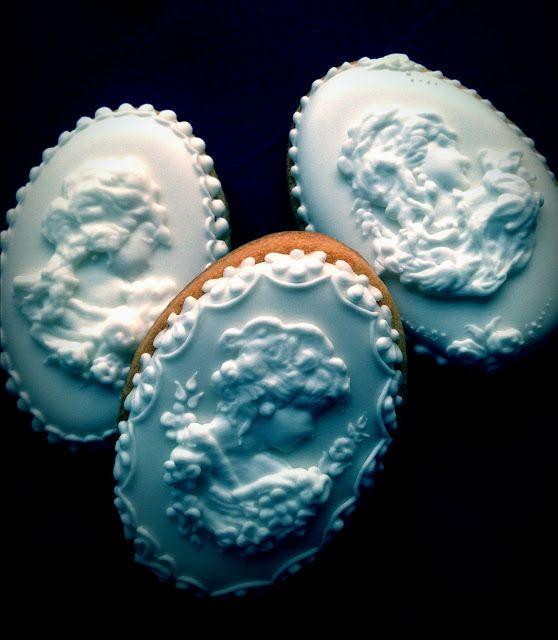 Donatella Semalo: Biscotti decorati