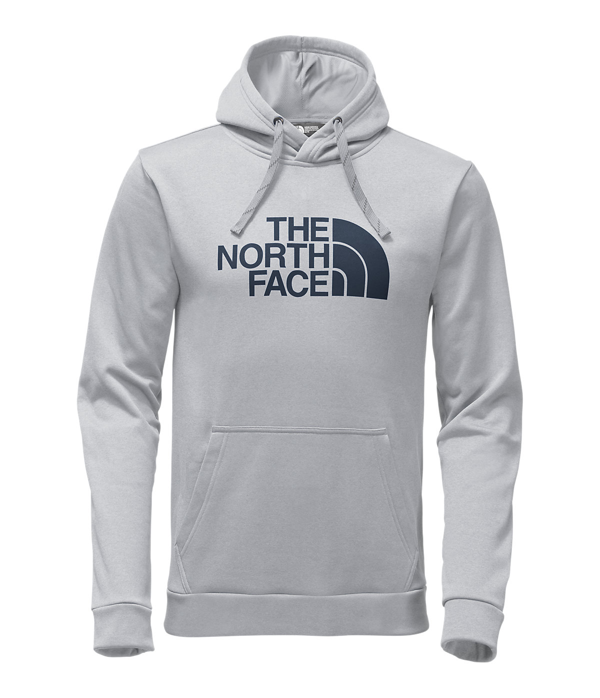 The North Face Mens Surgent Pullover Half Dome Hoodie