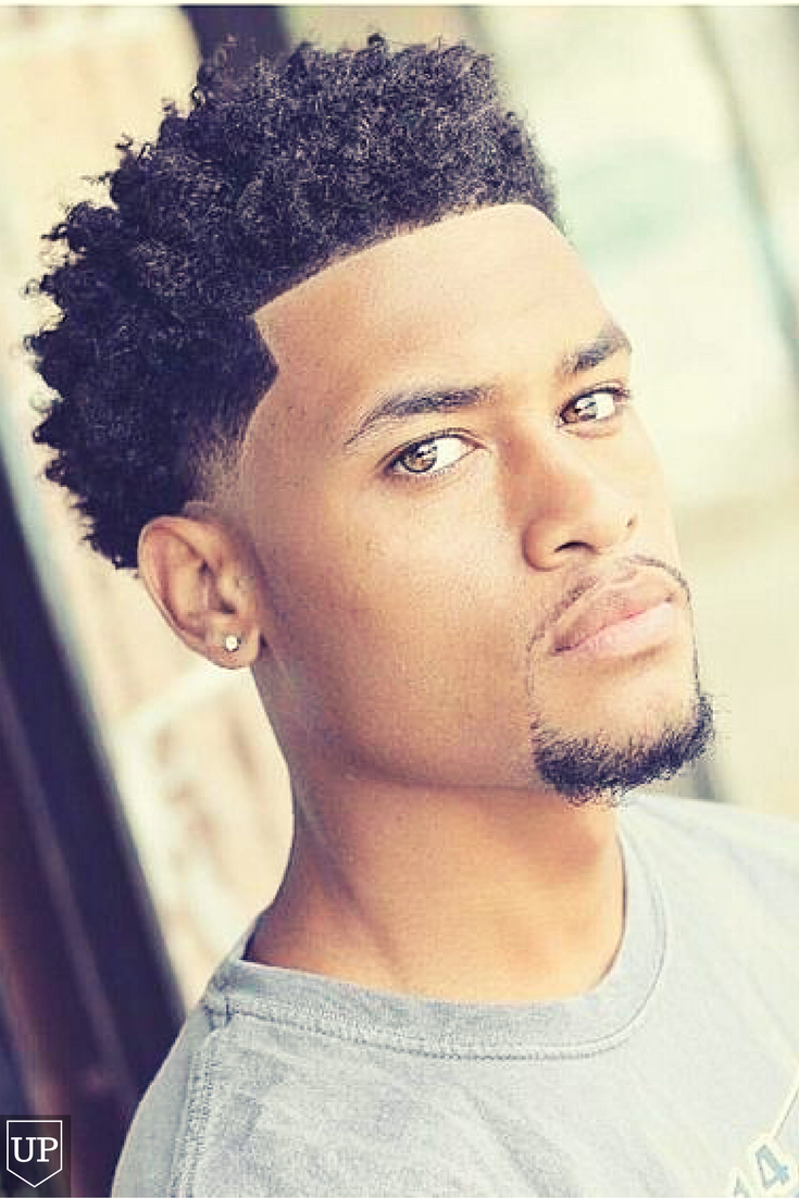 31 stylish and trendy black men haircuts in 2018 | men haircuts