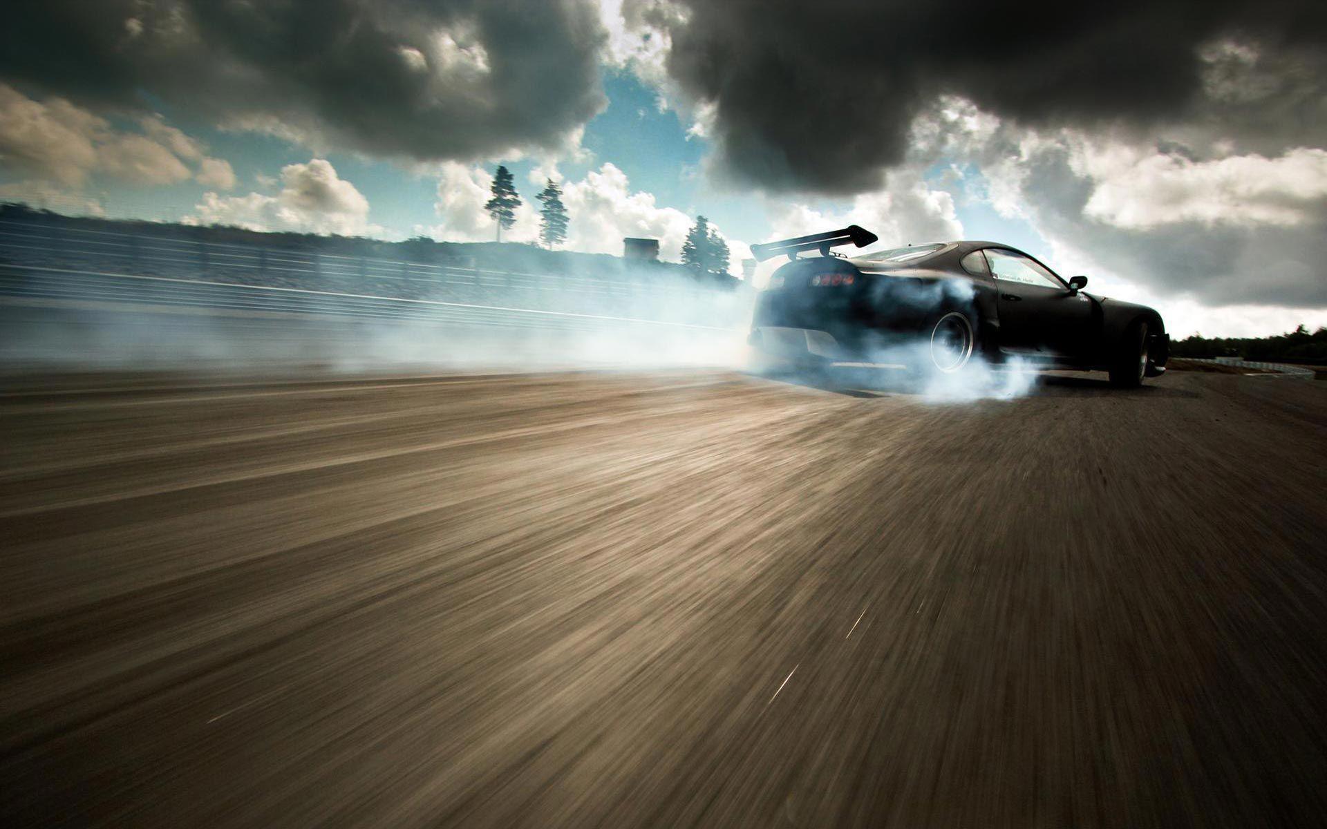 Supra Drift Wallpaper For Iphone Mym Toyota Supra Driving Academy Supra