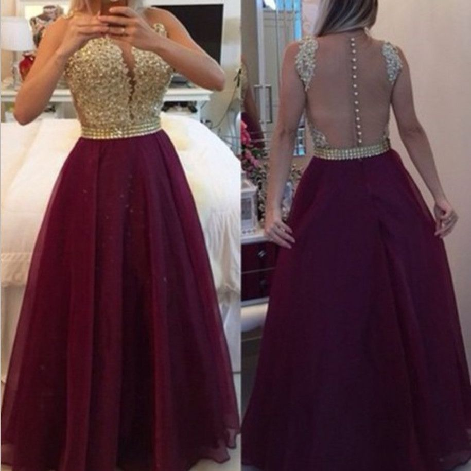 Cheap Dress Swimwear Buy Quality Dress Lilac Directly From China - Burgundy And Gold Wedding Dress
