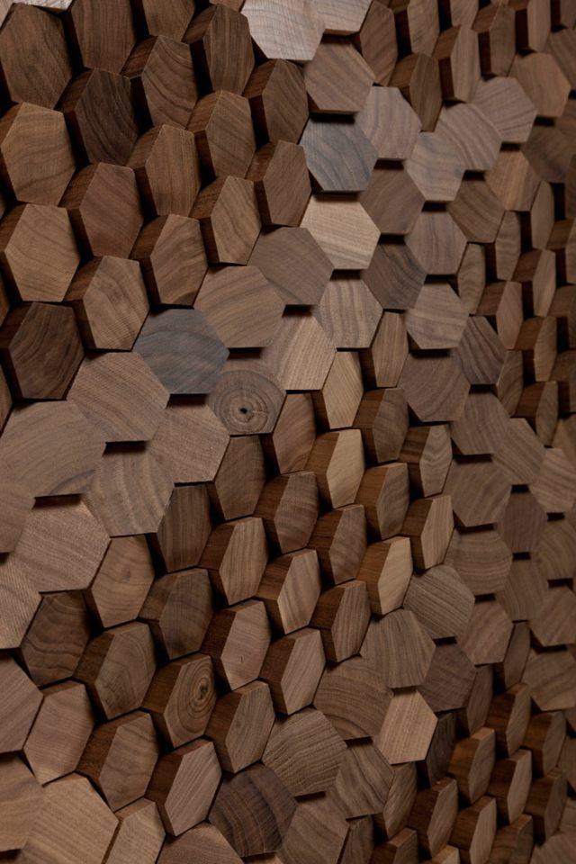 Carrelage Imitation Pixels Une Innovation Par Giles Miller Studio Parement Mural Design De Surface Habillage Mural