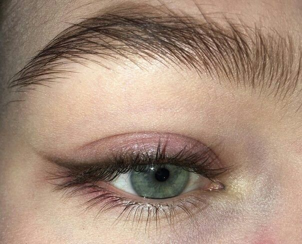 30 simple and beautiful eye makeup - Lieridaocao Blog #beautyeyes