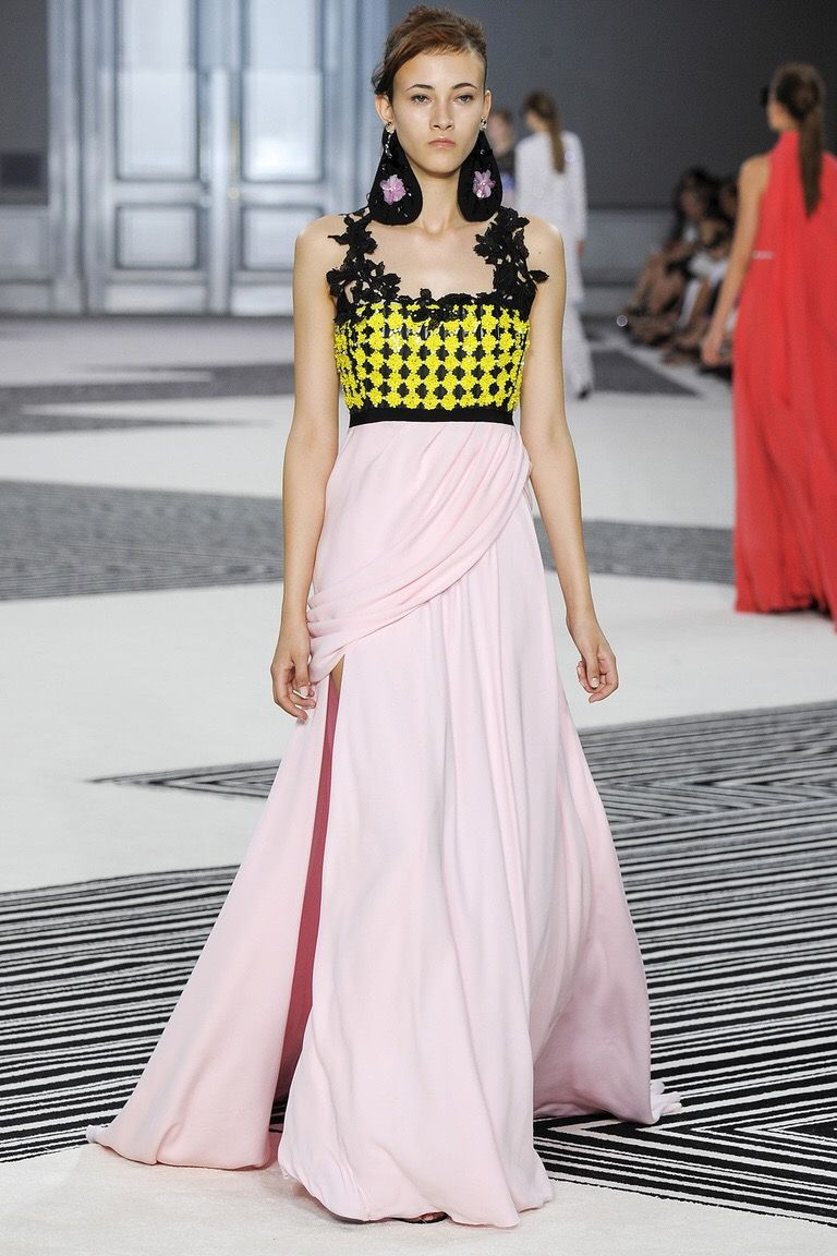 Giambattista Valli -  Couture FW 2015/2016