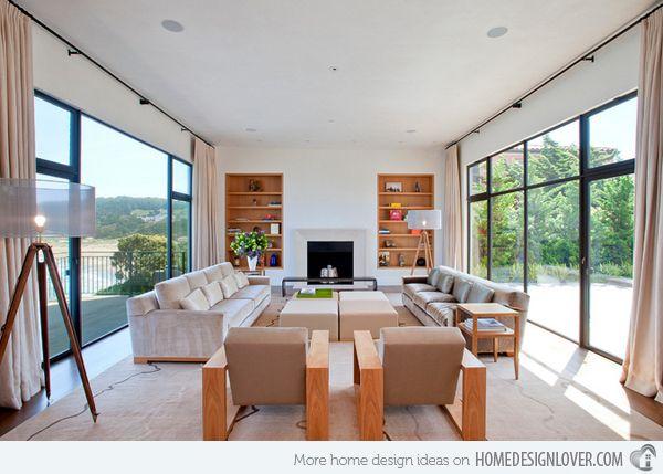 17 Long Living Room Ideas  Living Room Ideas Room Ideas And Cool Design Living Room Minimalist Inspiration