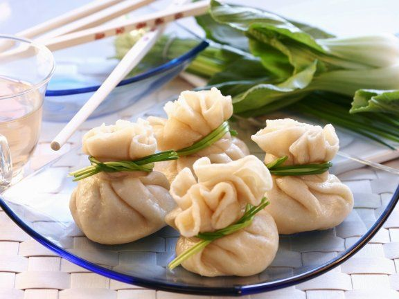 Traditionelle Chinesische Küche
