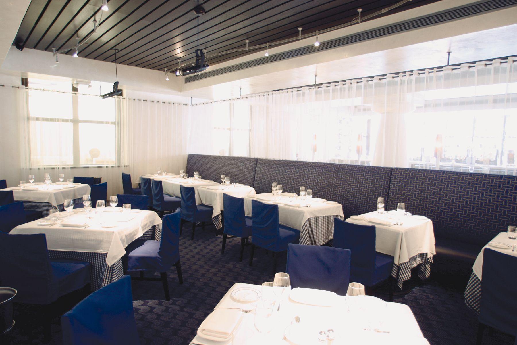 Chops Lobster Bar Buckhead Life Restaurant Group Bistro