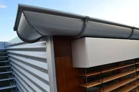 Image Result For Colorbond Trims And Guttering How To Install Gutters Rain Gutter Installation Australian Design