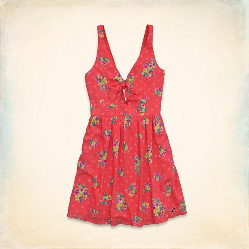 Costa Mesa Dress