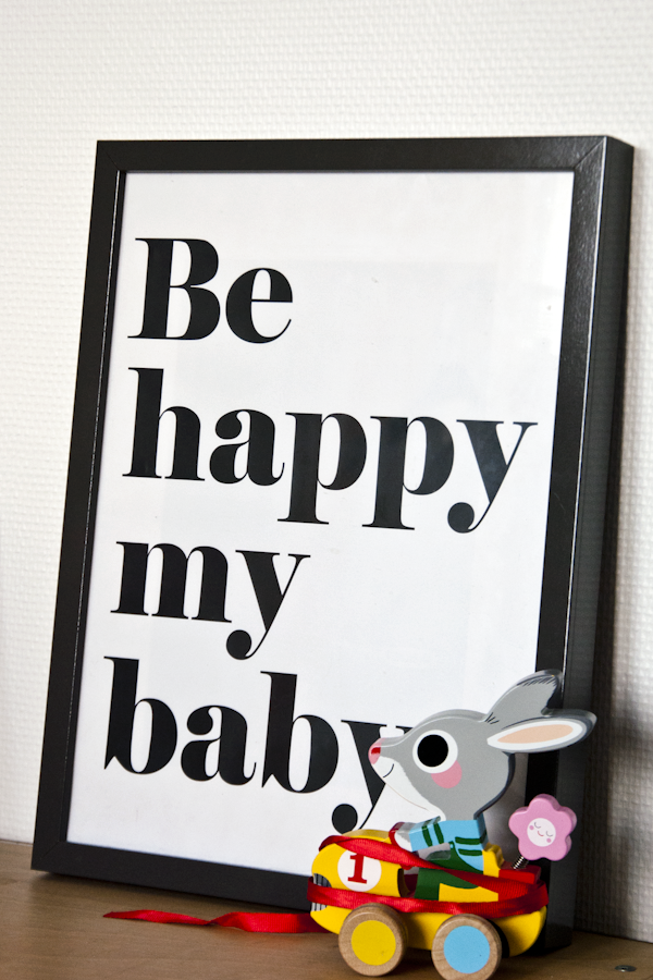Paquet Calin Be Happy My Baby Studio Jolis Momes Jolie Breizh
