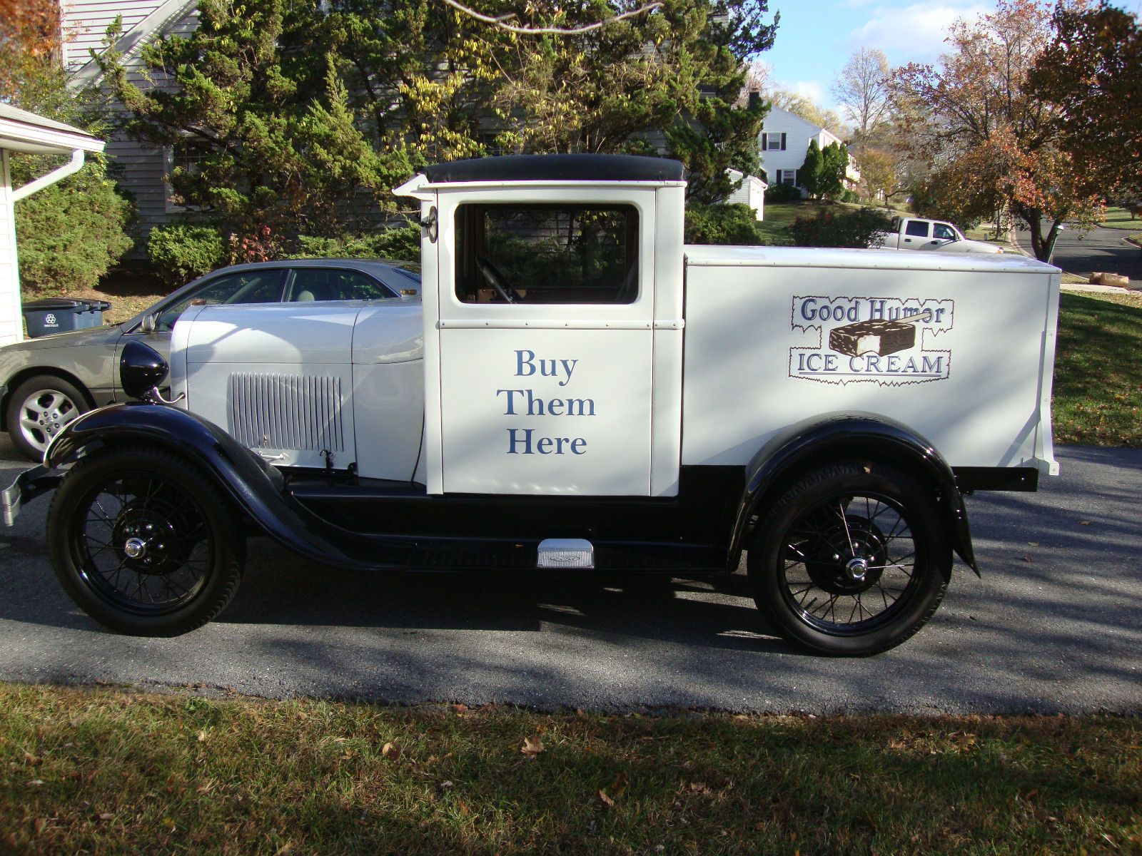 1930 Ford Model A | Ford models, Motor car and Ford