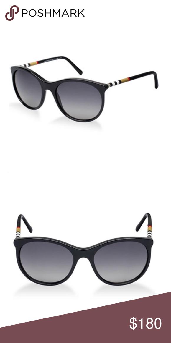 2efb01f6194c Burberry Polarized Sunglasses Authentic polarized Burberry Sunglasses. Worn  only once! Great condition. Burberry Accessories Sunglasses