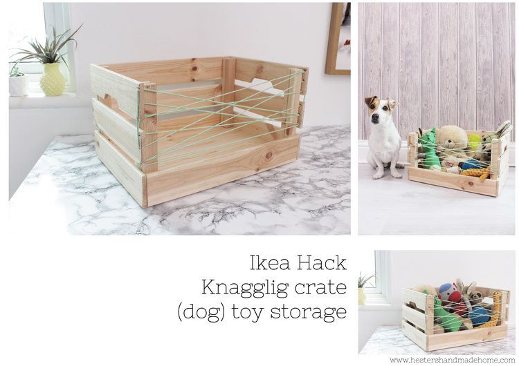 Storage Box Ikea Hack Furniture For Small Spaces Small