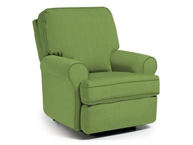 Good Best Home Furnishings Living Room Recliner With Inside Handle 5NI24 At  Routzahns Way Furniture Outlet At