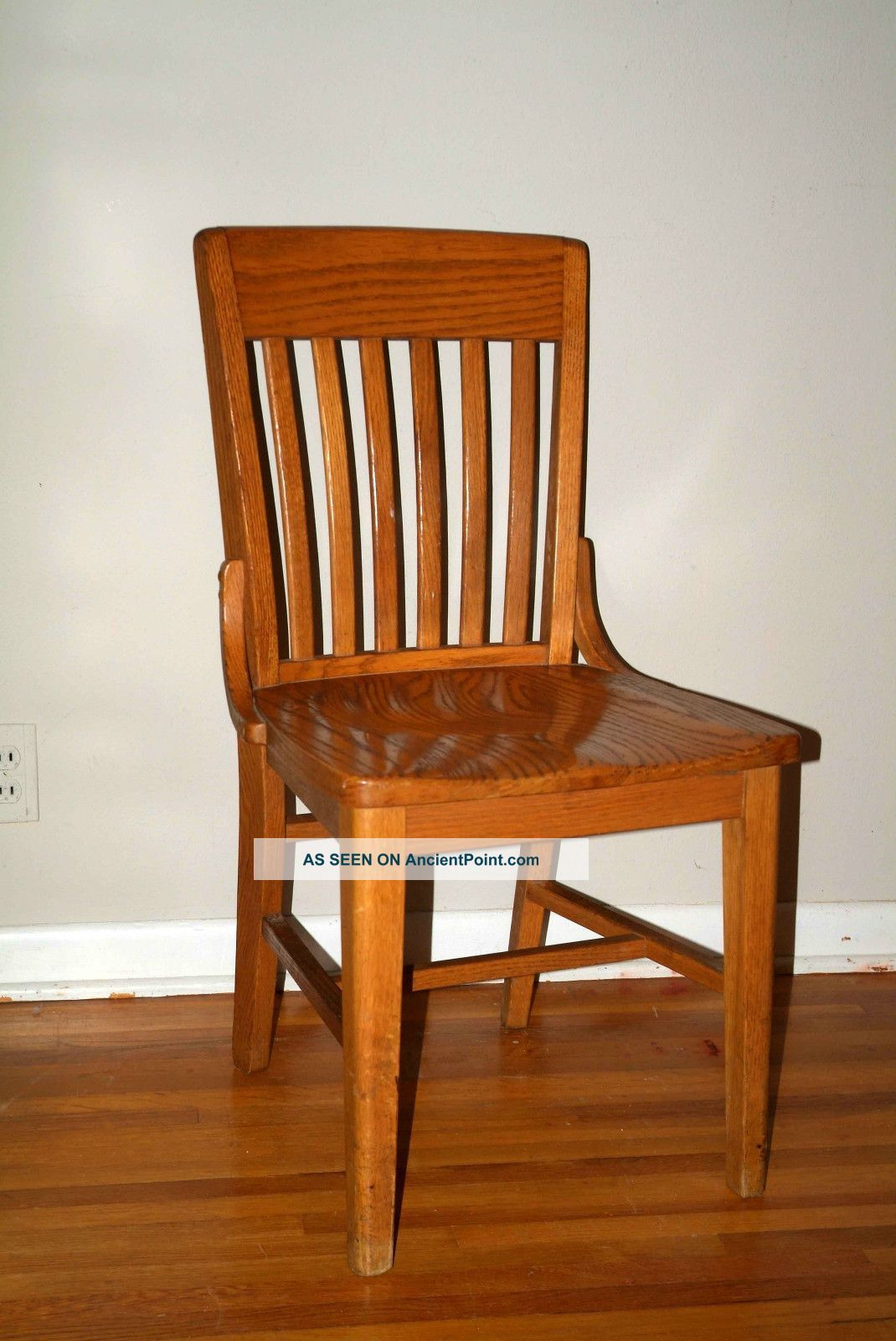 solid oak pressed back chairs weird rocking chair antique for sale furniture
