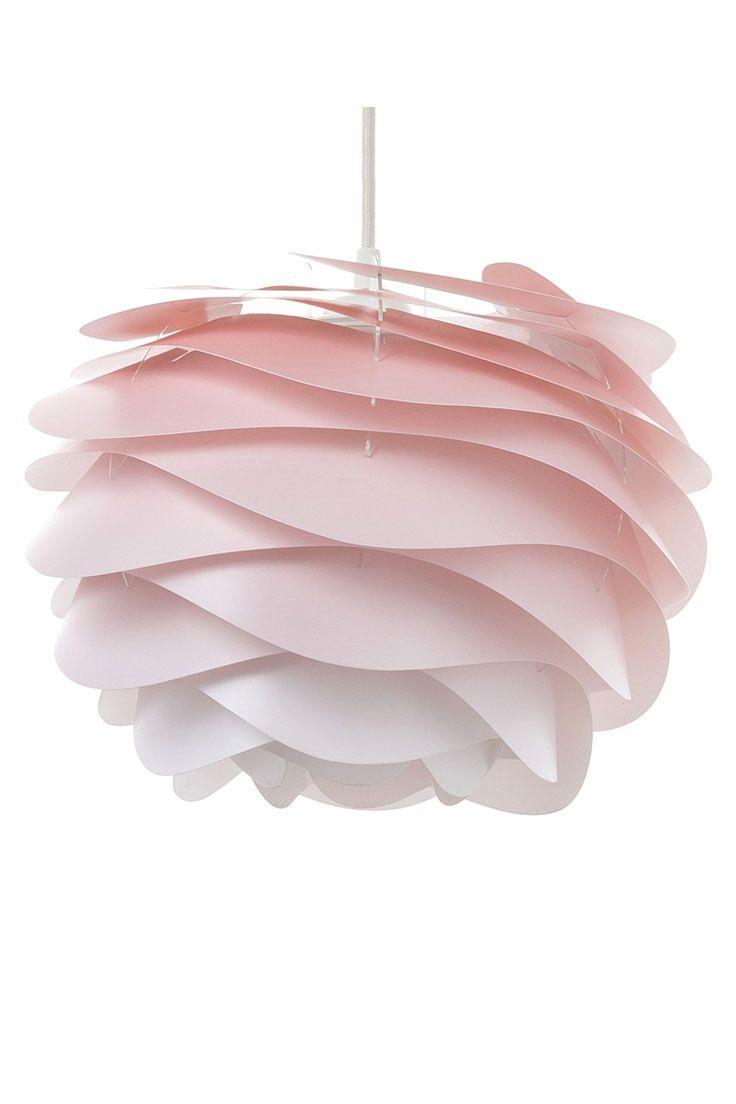Wir Lieben Diese Pendelleuchte Im Zarten Blush Rosa Mit Ombre Effekt Lampe Pendellampe Pink Wohnzimmer Pendelleuchte Rosa Lampe Lampe