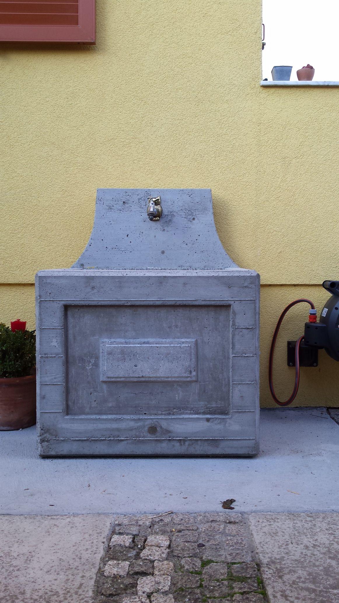Ma fontaine fait maison bricolage pinterest - Bricolage fait maison ...