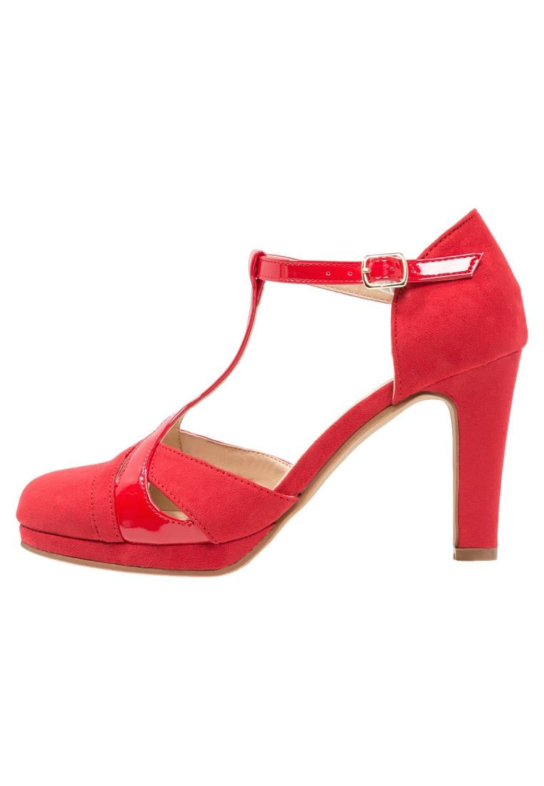 5b6ab2c17c8 ¡Consigue este tipo de zapatos de salón de Anna Field ahora! Haz clic para  ver los detalles. Envíos gratis a toda España. Anna Field Zapatos altos  red  Anna ...