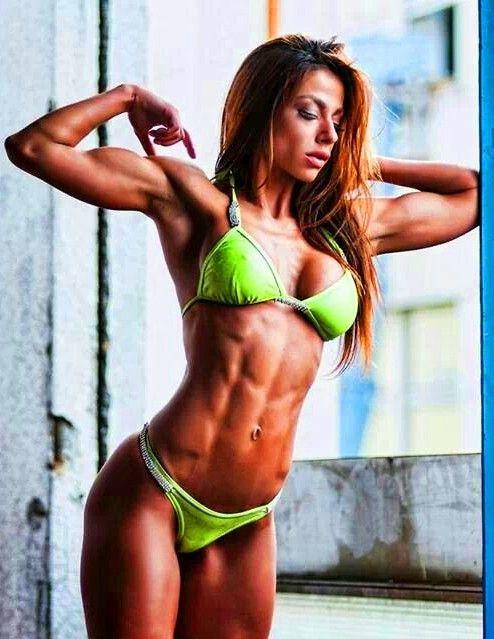 Hard Body Girl Pics