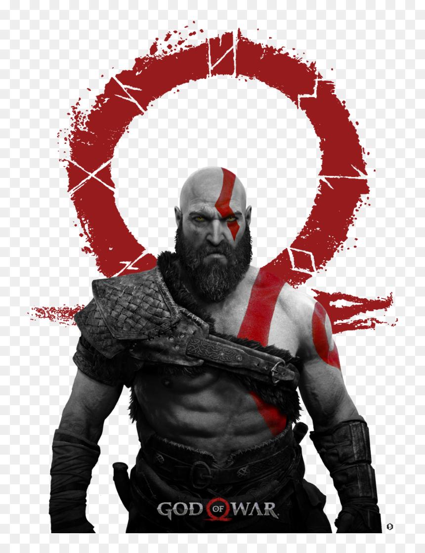 God Of War 2018 Logo Png God Of War Kratos Png Transparent Png Is Pure And Creative Png Image Uploaded B Kratos God Of War God Of War Png Images For Editing