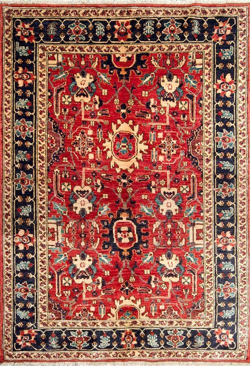 Persian Hand Knotted Carpets 8390c Lot 79 Lawsons Auctioneers Sydney And Melbourne