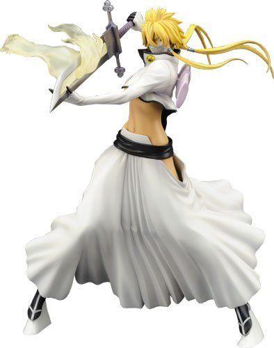BANPRESTO Figure Figurine H=21,5cm AZUSA NAKANO Statuette K-ON!