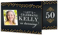Shutterfly Surprise Invitation