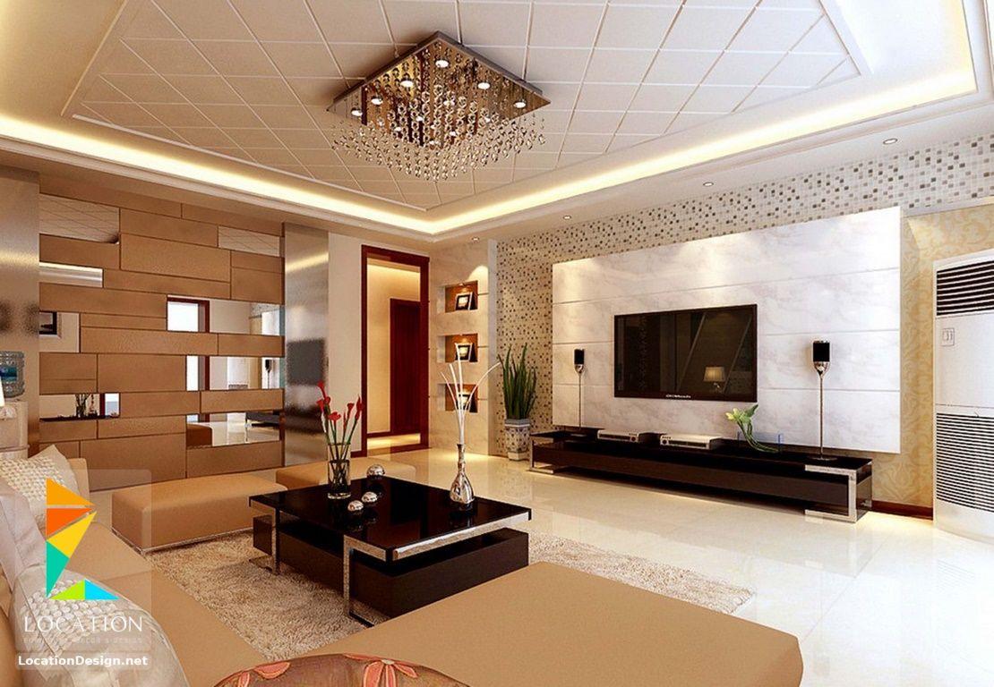 احدث افكار ديكور جبس اسقف الصالات و الريسبشن 2017 2018 Ceiling Design Living Room Latest Living Room Designs Best Ceiling Designs