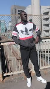 quality design 91fac 10cab Image result for adidas nigo stormzy