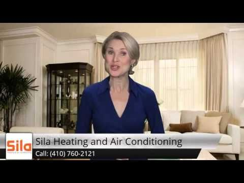 Sila Heating And Air Conditioning Heating And Cooling Services