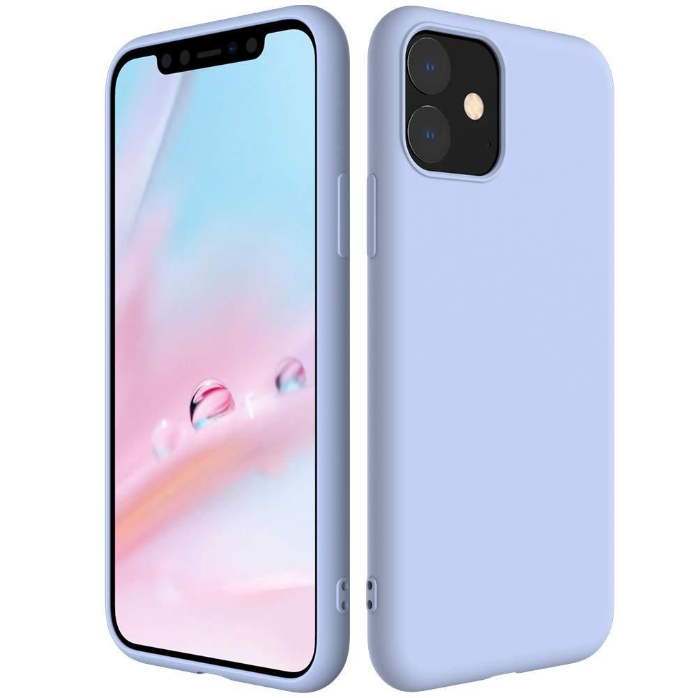 Silicone Phone Case Compatiable With Iphone 11 2019 Ultra Thin