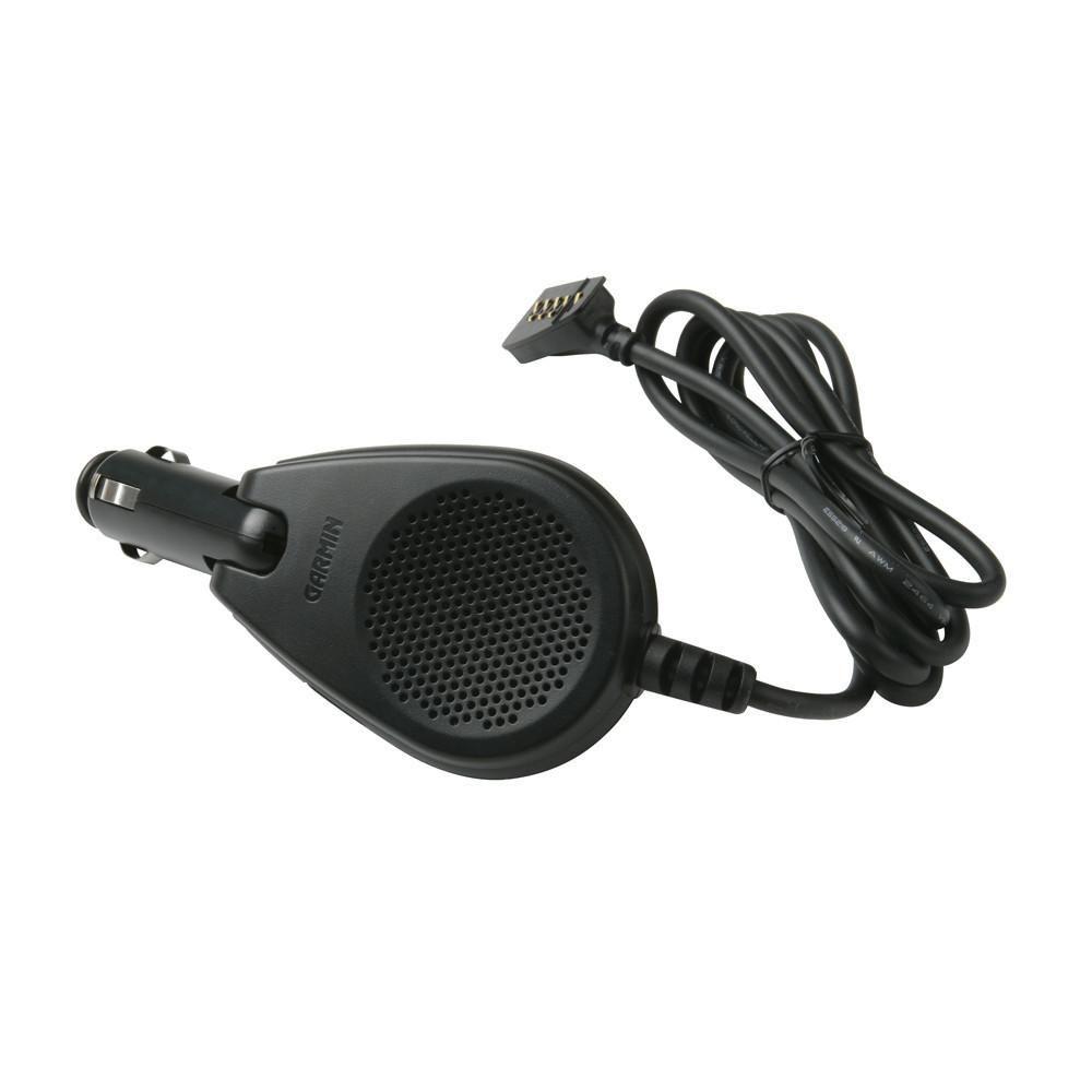 Garmin Power Cable w/External Speaker f/Streetpilot (Replacement)