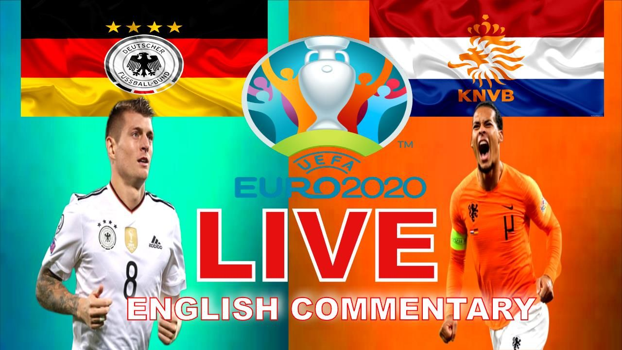 Holland Deutschland Live Stream