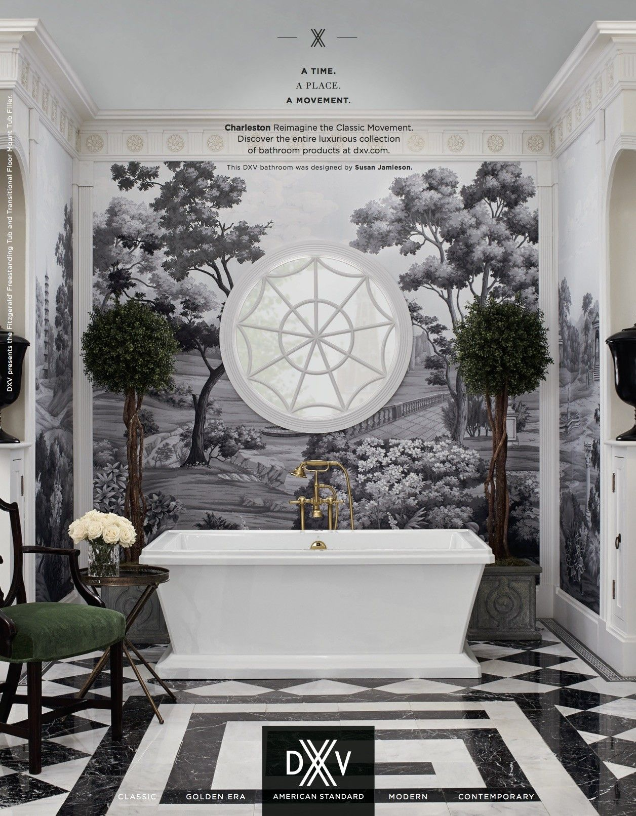 The Death Of The Boring White Kitchen and Bathroom at KBIS | Bath ...